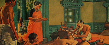 Itoozhi Ayurveda's legacy of Ayurveda treatment